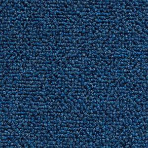 afloor jhs carpet tiles electric blue 107