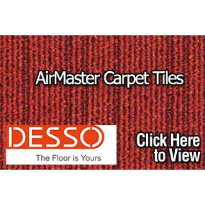 Desso Airmaster Carpet Tiles