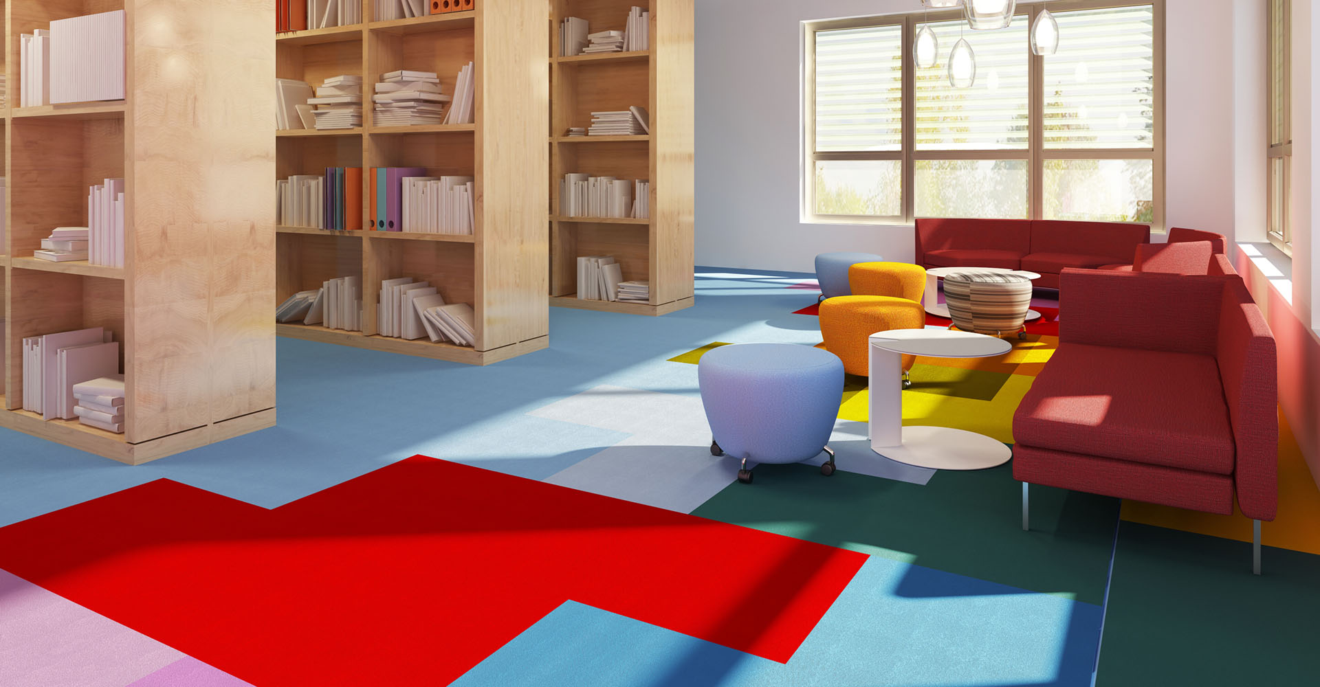 Specialist flooring contractors, Home