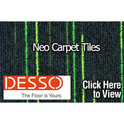 neo desso carpet tiles uk