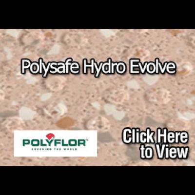 polysafe hydro evolve 1