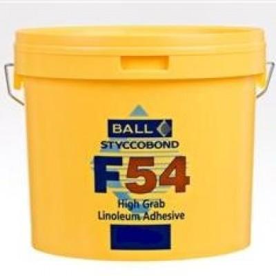 styccobond f54 linoleum adhesive 1