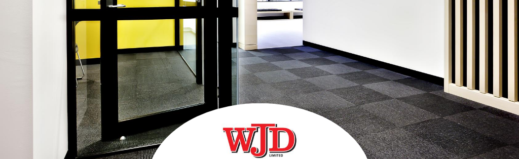 What are the benefits of Desso carpet tiles?