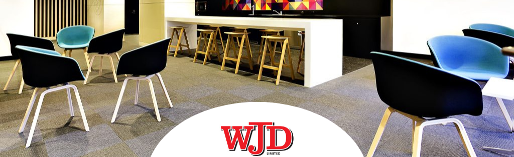 WJD What are the different carpet tiles on offer at WJD Flooring