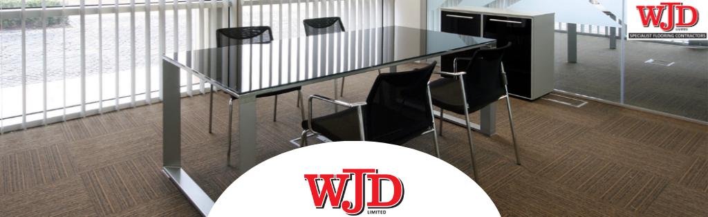 What Do Flooring Contractors at WJD Flooring Do